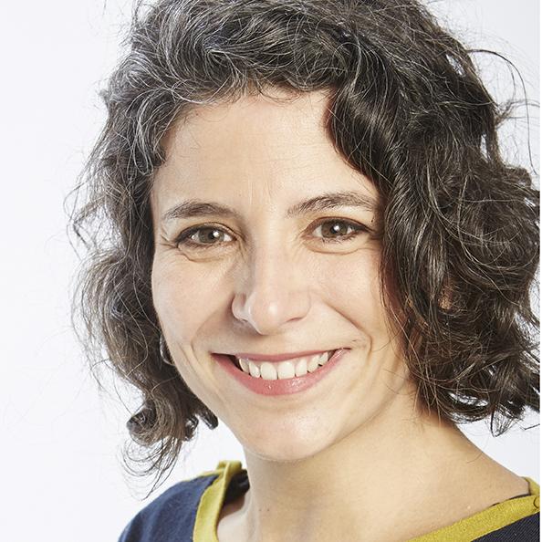 Lina  Orrego